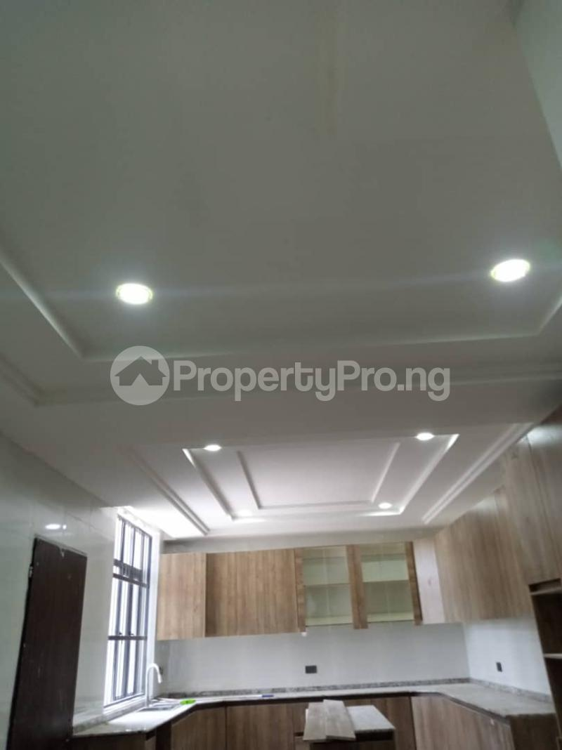 5 bedroom Detached Duplex House for rent Katampe Ext Abuja - 27