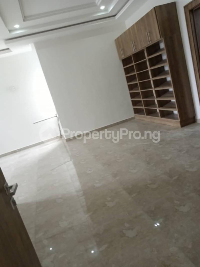 5 bedroom Detached Duplex House for rent Katampe Ext Abuja - 4