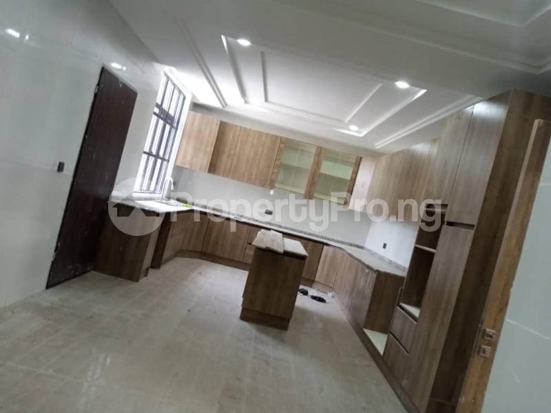 5 bedroom Detached Duplex House for rent Katampe Ext Abuja - 29