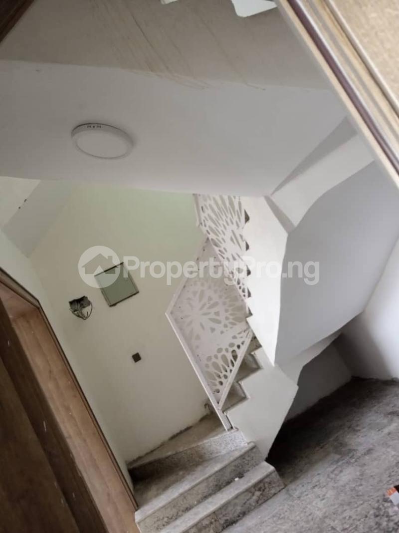 5 bedroom Detached Duplex House for rent Katampe Ext Abuja - 24