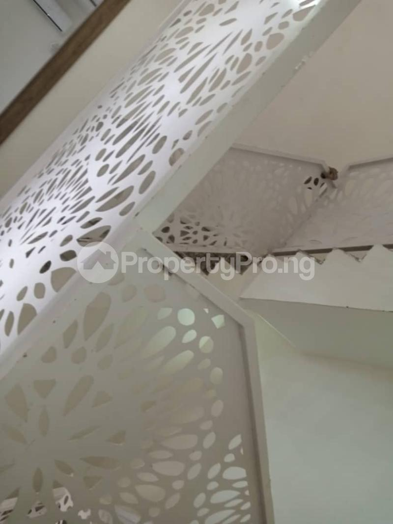 5 bedroom Detached Duplex House for rent Katampe Ext Abuja - 17