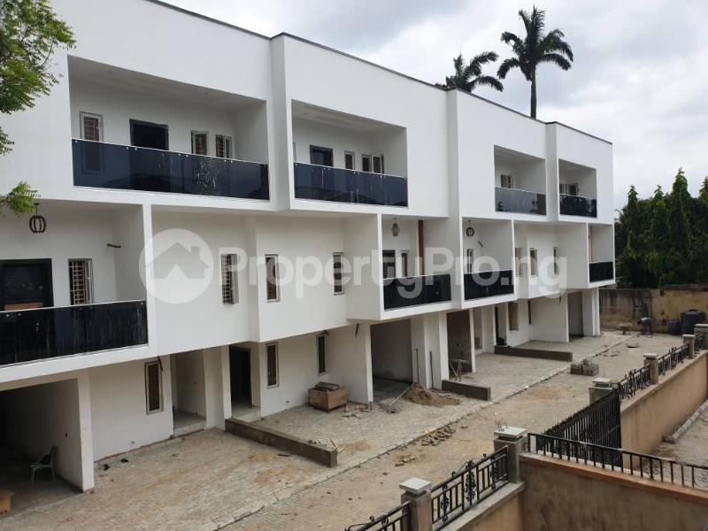 4 bedroom Terraced Duplex House for rent Oduduwa crescent Ikeja GRA Ikeja Lagos - 7