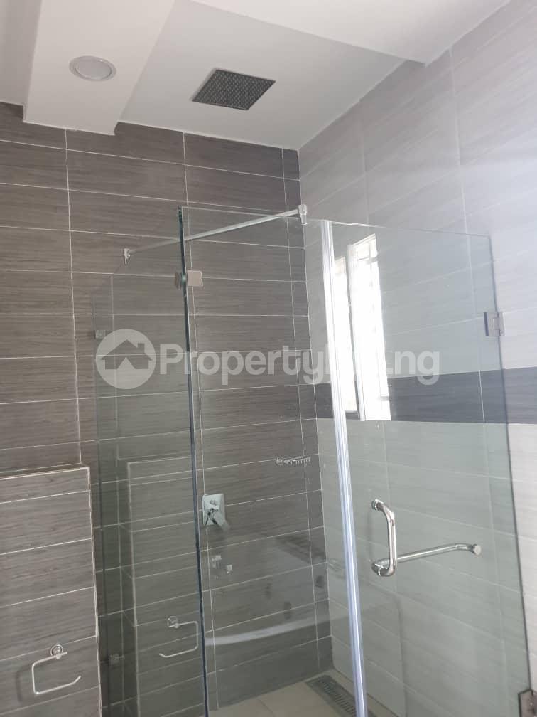 4 bedroom Terraced Duplex House for rent Oduduwa crescent Ikeja GRA Ikeja Lagos - 4
