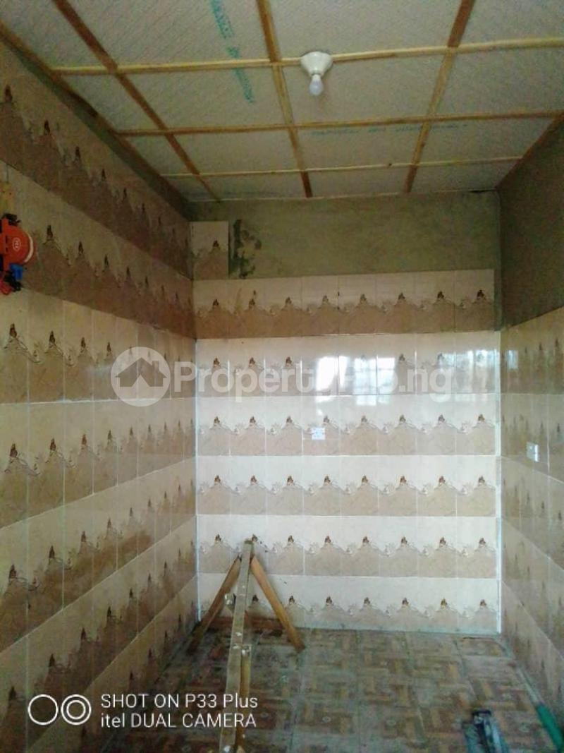 2 bedroom Blocks of Flats for rent Elewuro Akobo Ibadan Oyo - 5