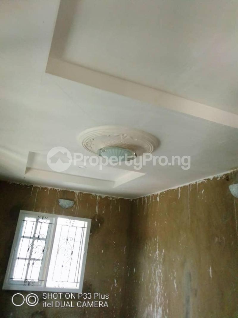 2 bedroom Blocks of Flats for rent Elewuro Akobo Ibadan Oyo - 12