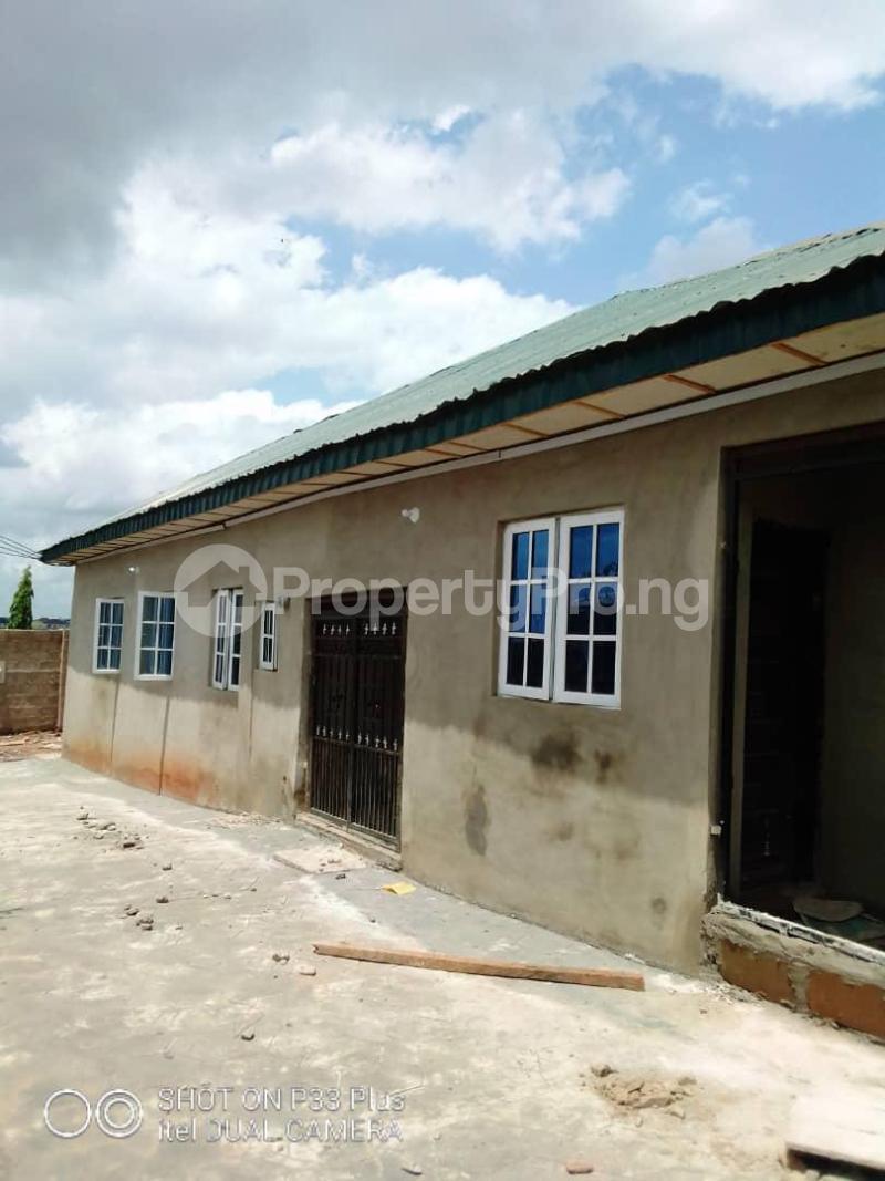 2 bedroom Blocks of Flats for rent Elewuro Akobo Ibadan Oyo - 7