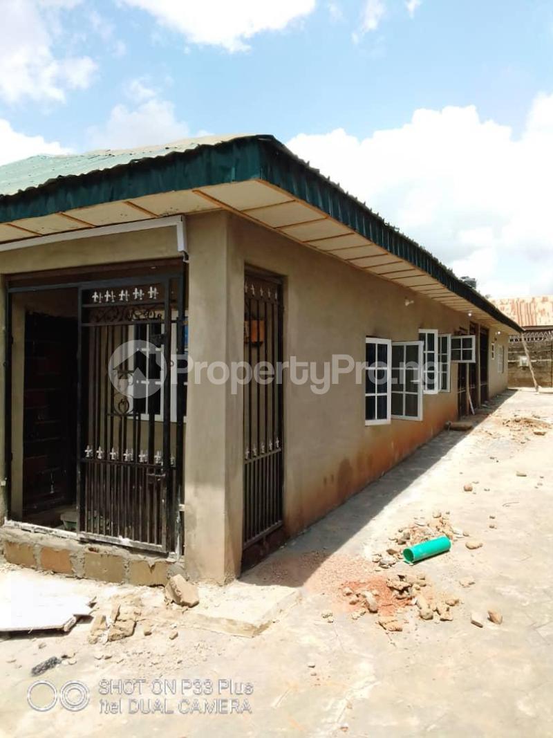2 bedroom Blocks of Flats for rent Elewuro Akobo Ibadan Oyo - 0