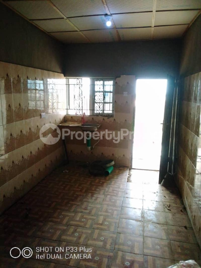 2 bedroom Blocks of Flats for rent Elewuro Akobo Ibadan Oyo - 8