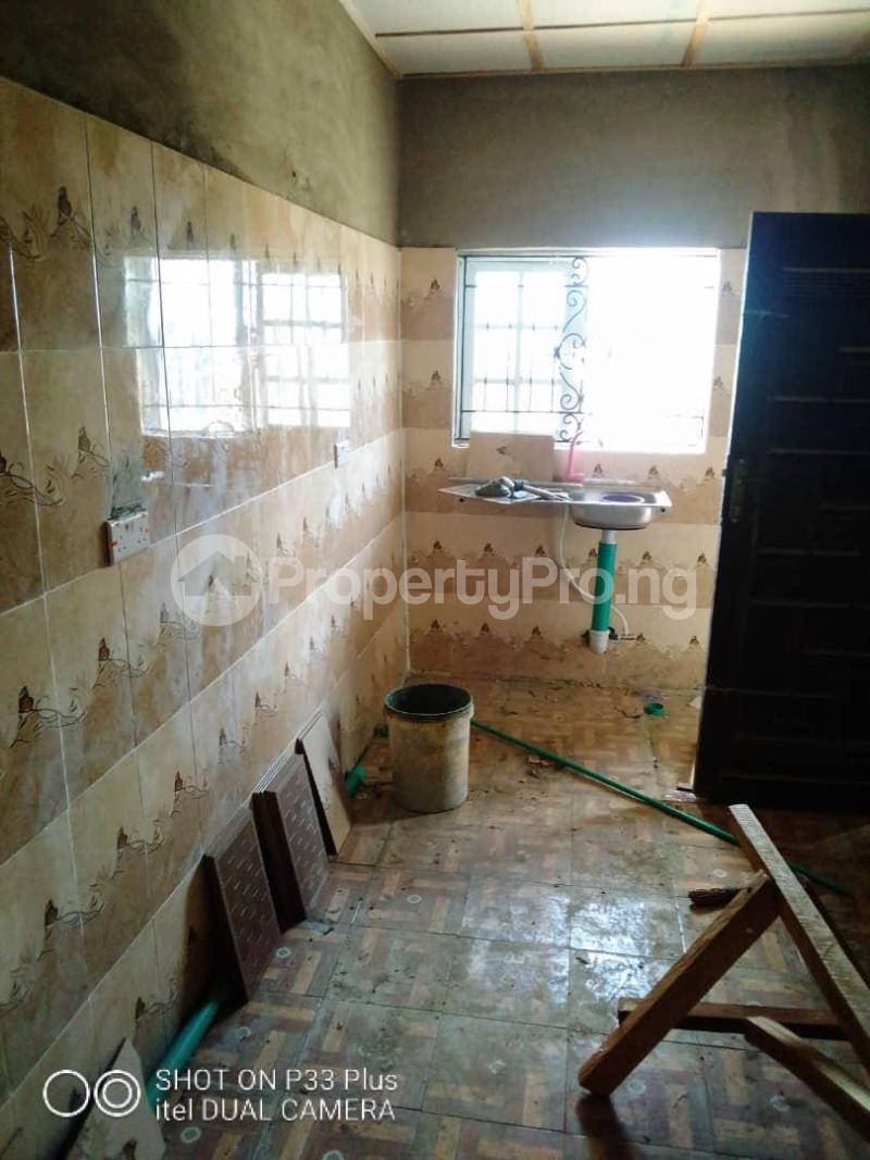 2 bedroom Blocks of Flats for rent Elewuro Akobo Ibadan Oyo - 4
