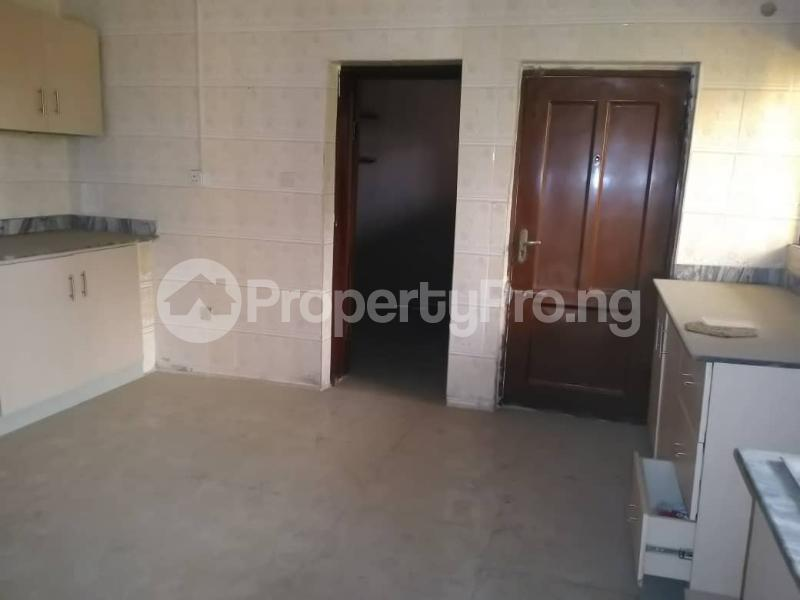 3 bedroom Shared Apartment Flat / Apartment for rent Mende  Mende Maryland Lagos - 9