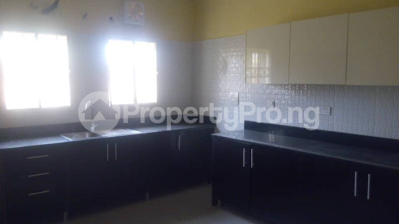 3 bedroom Shared Apartment Flat / Apartment for rent Mende  Mende Maryland Lagos - 8