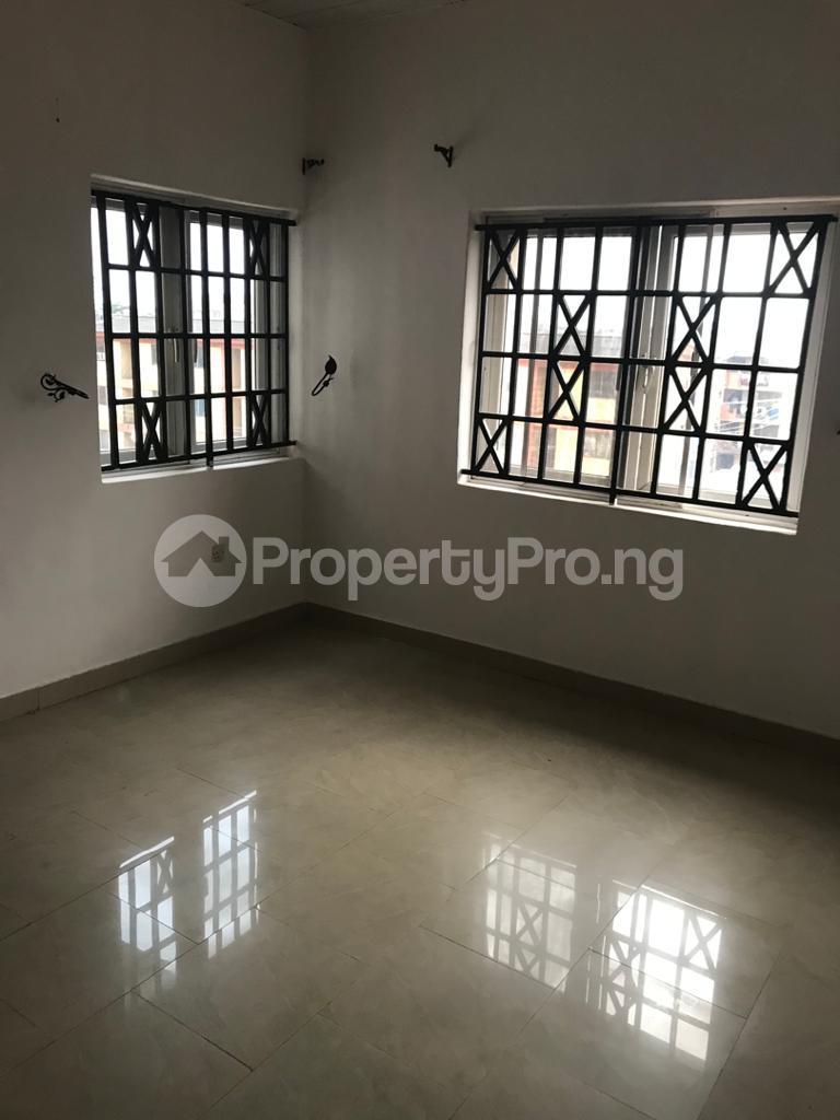 2 bedroom Blocks of Flats for rent Ogba Akilo Ogba Lagos - 3