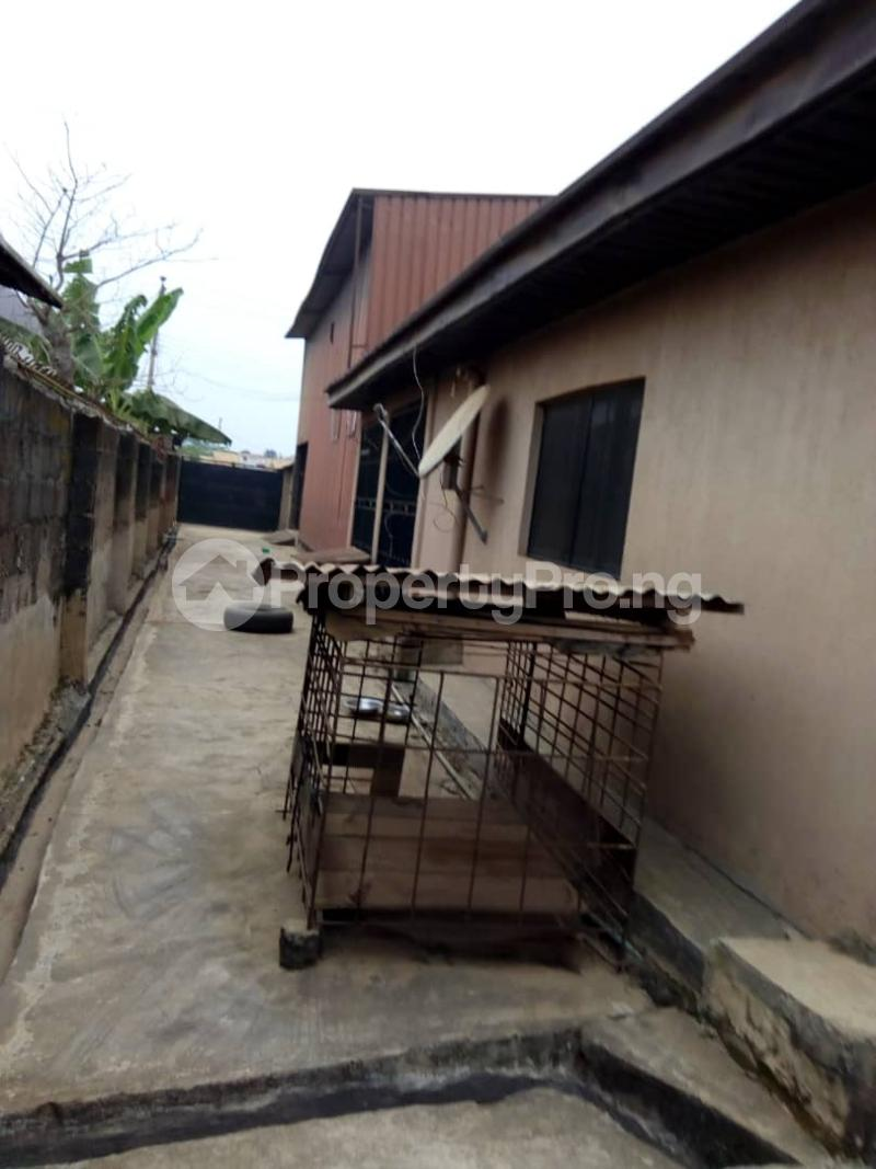 3 bedroom Private Office for rent Olowotedo, Ibafo Berger Ojodu Lagos - 1
