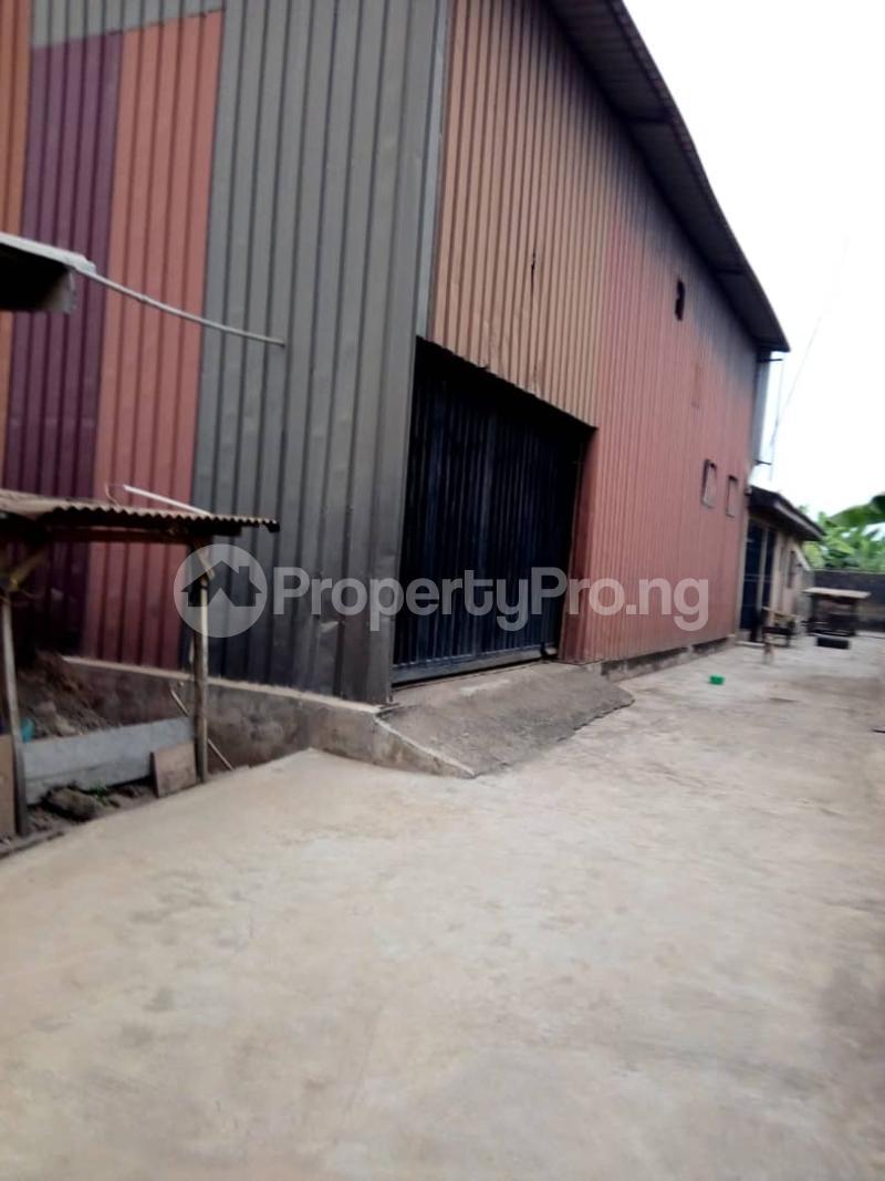 3 bedroom Private Office for rent Olowotedo Ibafo Obafemi Owode Ogun - 1