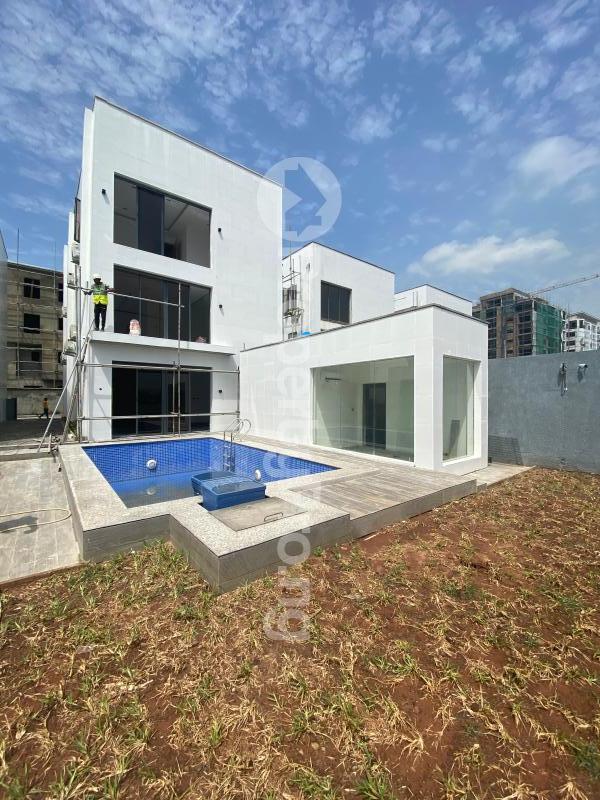 4 bedroom Detached Duplex for sale Mojisola Onikoyi Estate Ikoyi Lagos - 2