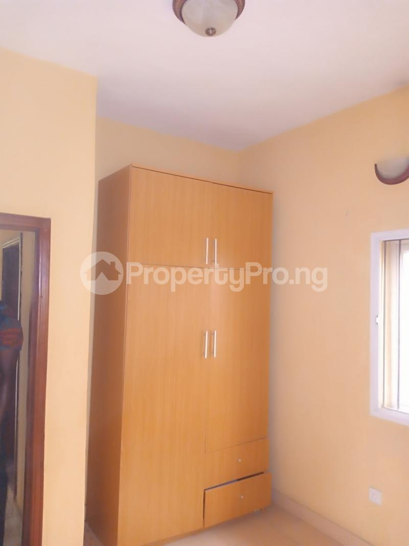 2 bedroom Flat / Apartment for rent Jones avenue Adeniyi Jones Ikeja Lagos - 7
