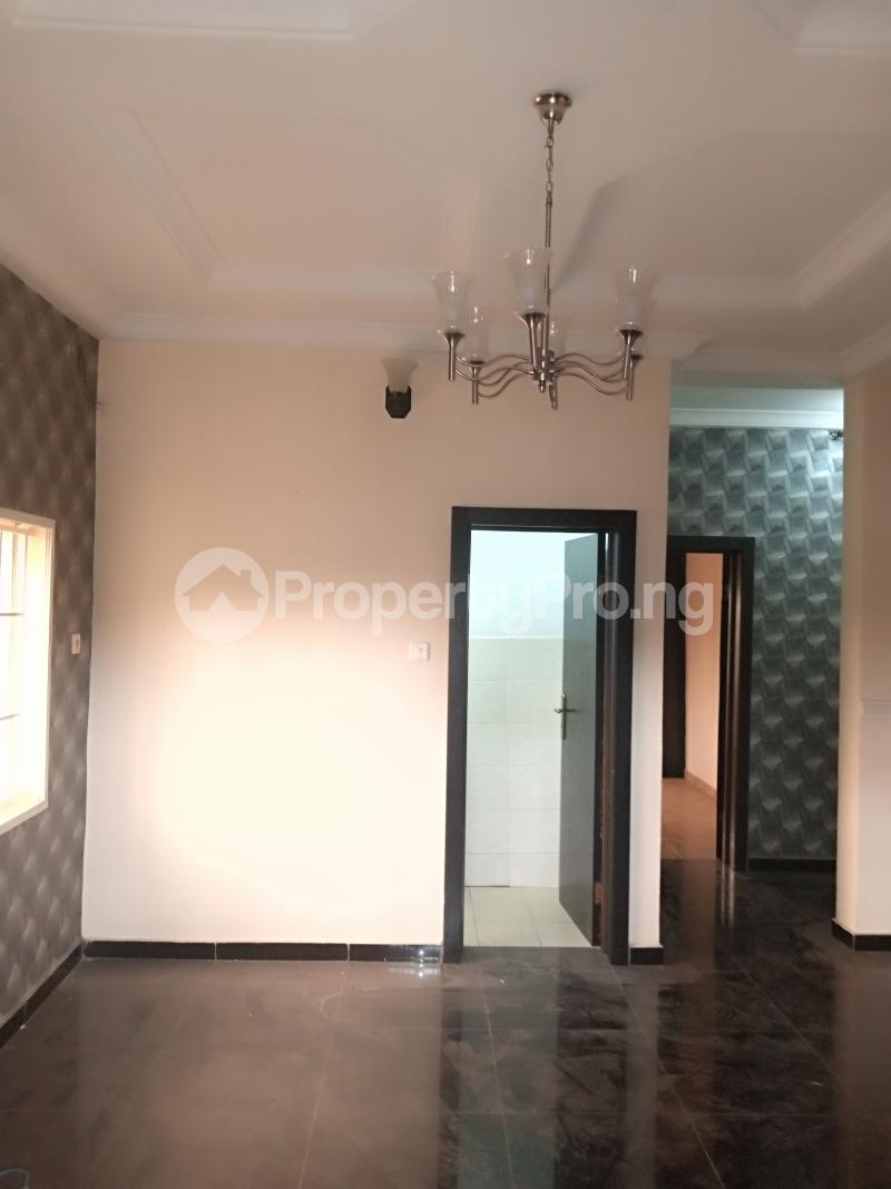 2 bedroom Flat / Apartment for rent Estate Adeniyi Jones Ikeja Lagos - 3