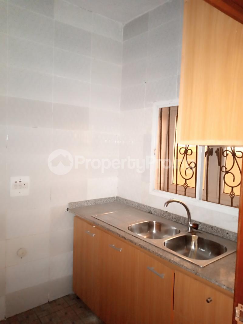 2 bedroom Flat / Apartment for rent Jones avenue Adeniyi Jones Ikeja Lagos - 1