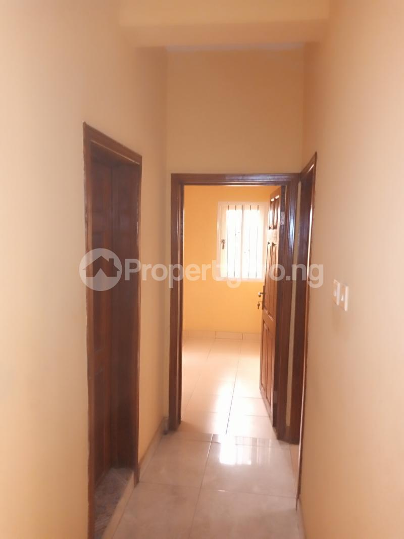 2 bedroom Flat / Apartment for rent Jones avenue Adeniyi Jones Ikeja Lagos - 3