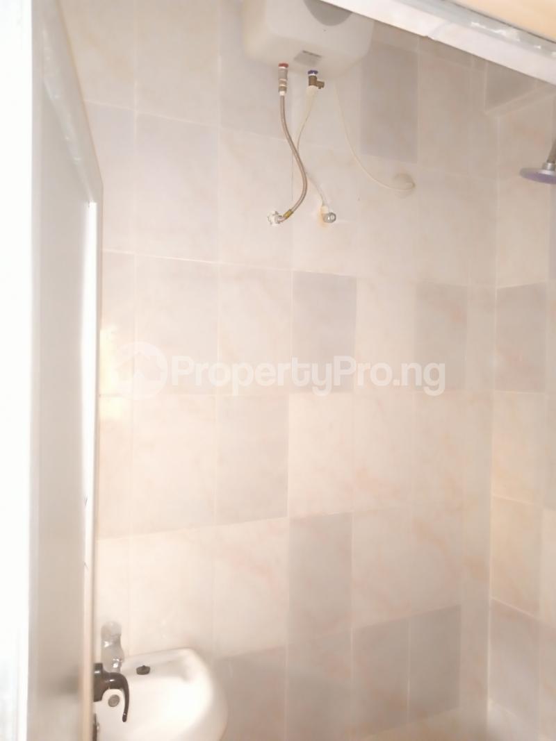 2 bedroom Flat / Apartment for rent Jones avenue Adeniyi Jones Ikeja Lagos - 8