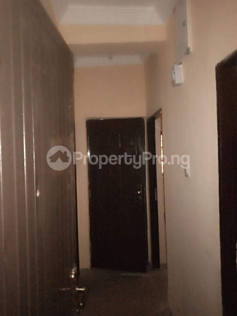 2 bedroom Flat / Apartment for rent Estate Adeniyi Jones Ikeja Lagos - 9
