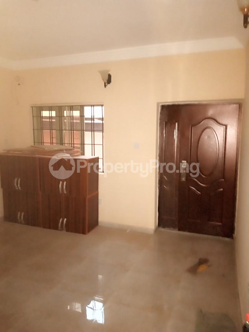 2 bedroom Flat / Apartment for rent Estate Adeniyi Jones Ikeja Lagos - 2
