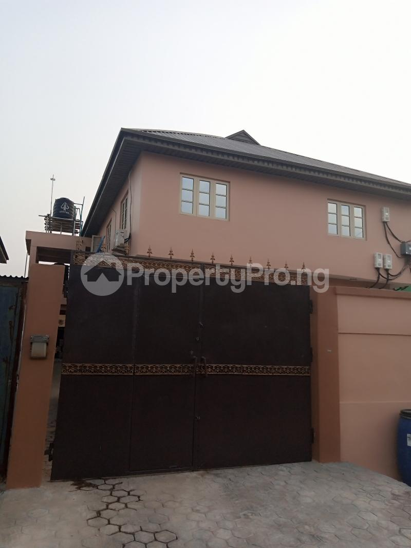 2 bedroom Flat / Apartment for rent Estate Adeniyi Jones Ikeja Lagos - 7