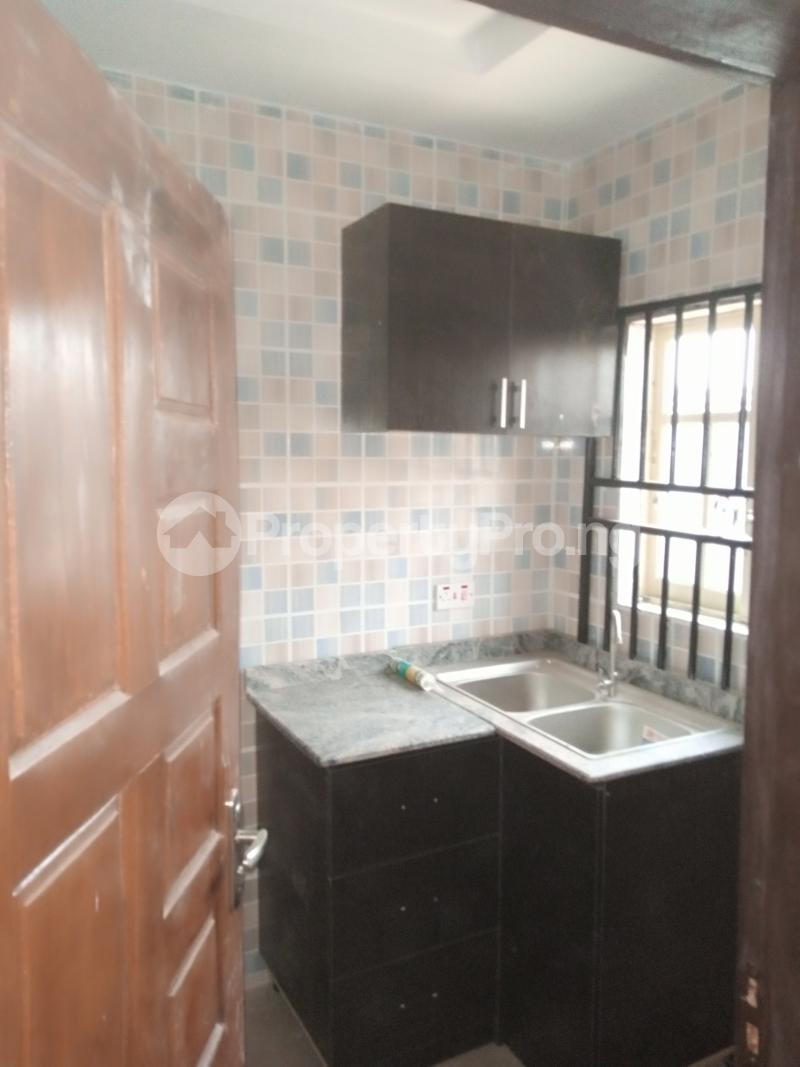 2 bedroom Flat / Apartment for rent Okeira Oke-Ira Ogba Lagos - 8