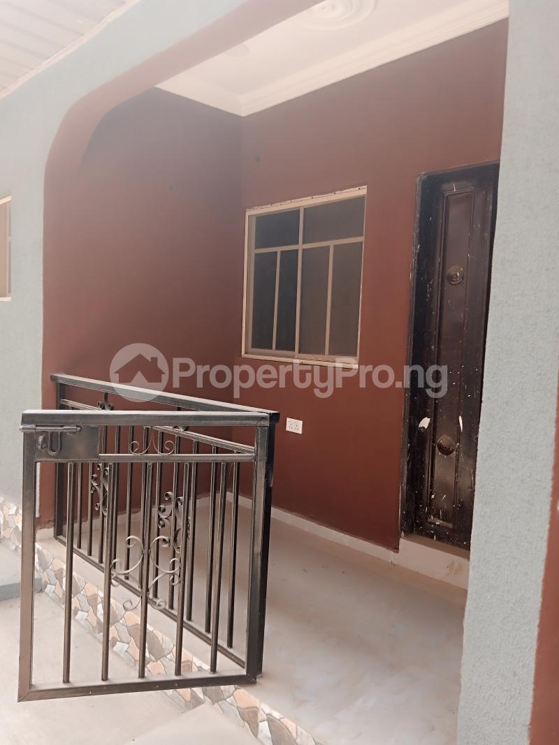 2 bedroom Flat / Apartment for rent Okeira Oke-Ira Ogba Lagos - 3