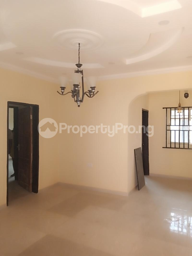 2 bedroom Flat / Apartment for rent Okeira Oke-Ira Ogba Lagos - 6
