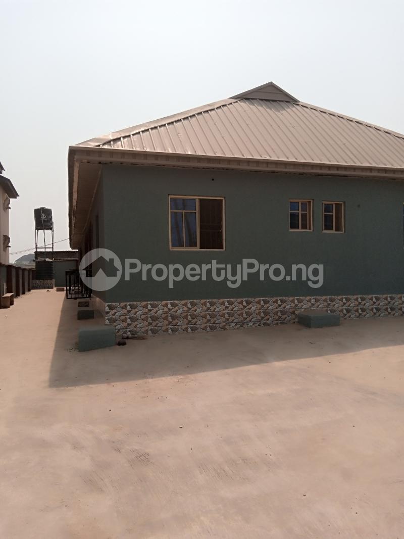 2 bedroom Flat / Apartment for rent Okeira Oke-Ira Ogba Lagos - 5