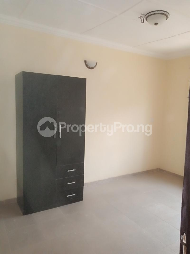 2 bedroom Flat / Apartment for rent Okeira Oke-Ira Ogba Lagos - 10