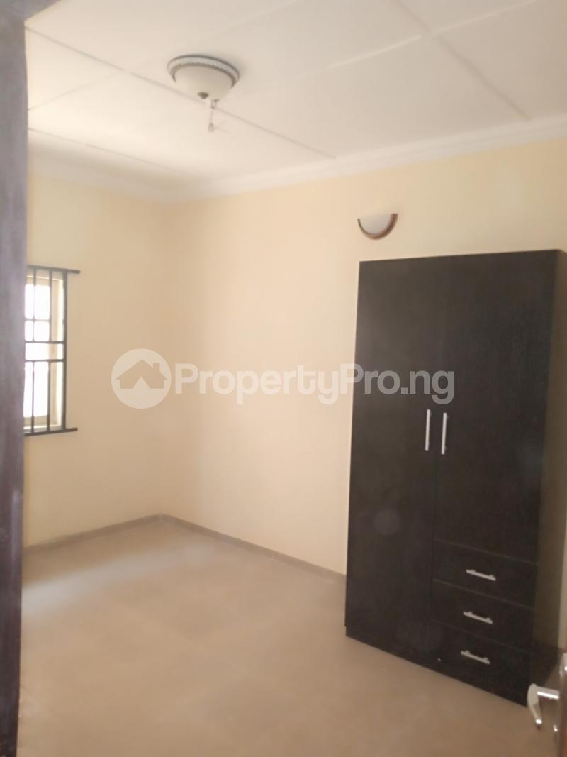 2 bedroom Flat / Apartment for rent Okeira Oke-Ira Ogba Lagos - 0