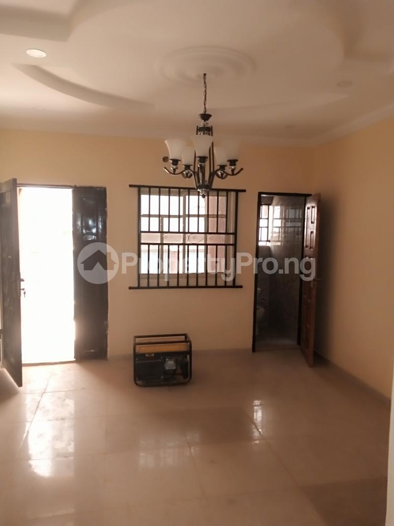 2 bedroom Flat / Apartment for rent Okeira Oke-Ira Ogba Lagos - 9
