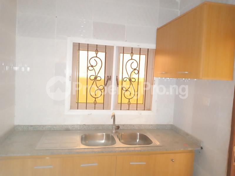 2 bedroom Flat / Apartment for rent Jones avenue Adeniyi Jones Ikeja Lagos - 2