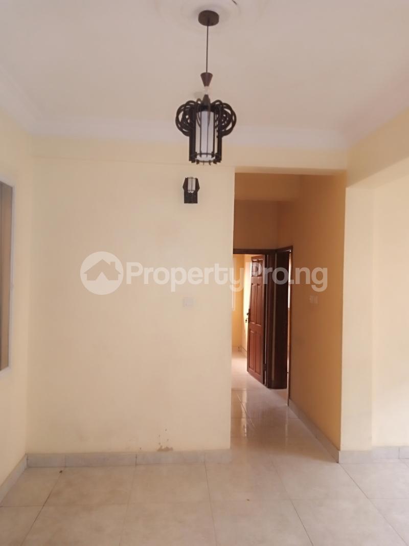 2 bedroom Flat / Apartment for rent Jones avenue Adeniyi Jones Ikeja Lagos - 4