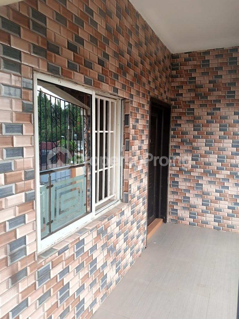 2 bedroom Flat / Apartment for rent Estate Adeniyi Jones Ikeja Lagos - 1