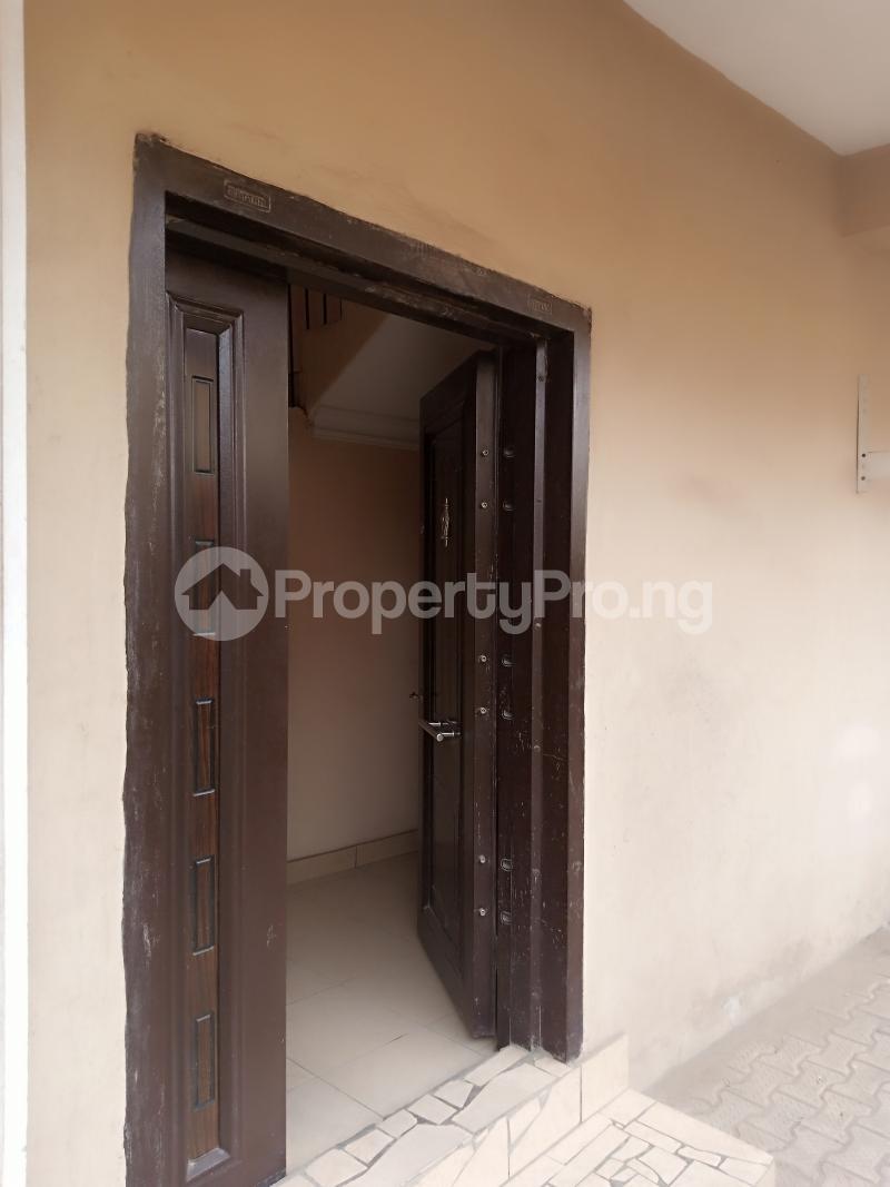 2 bedroom Flat / Apartment for rent Jones avenue Adeniyi Jones Ikeja Lagos - 12