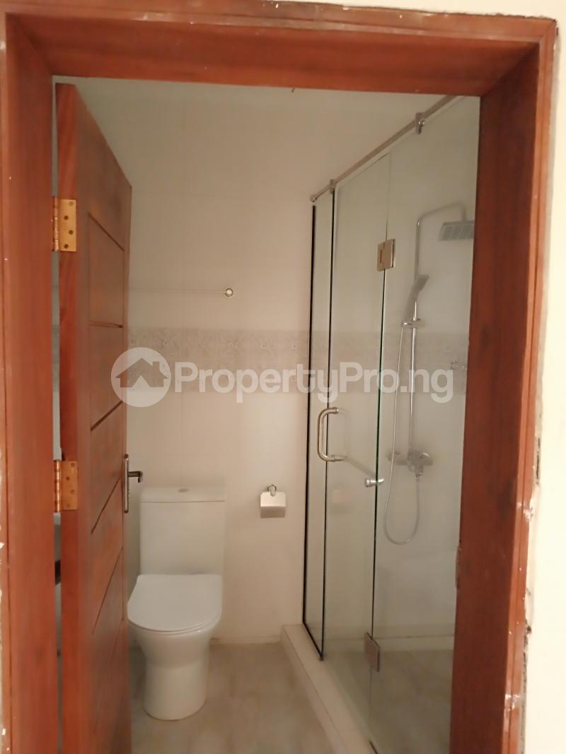 2 bedroom Flat / Apartment for rent Estate Adeniyi Jones Ikeja Lagos - 14