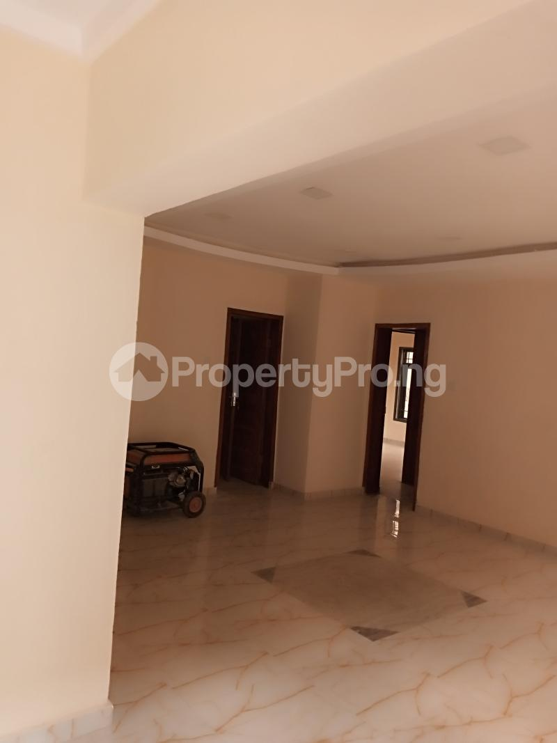 2 bedroom Flat / Apartment for rent Estate Adeniyi Jones Ikeja Lagos - 16