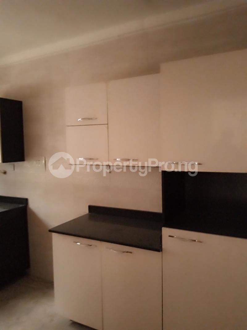2 bedroom Flat / Apartment for rent Estate Adeniyi Jones Ikeja Lagos - 13