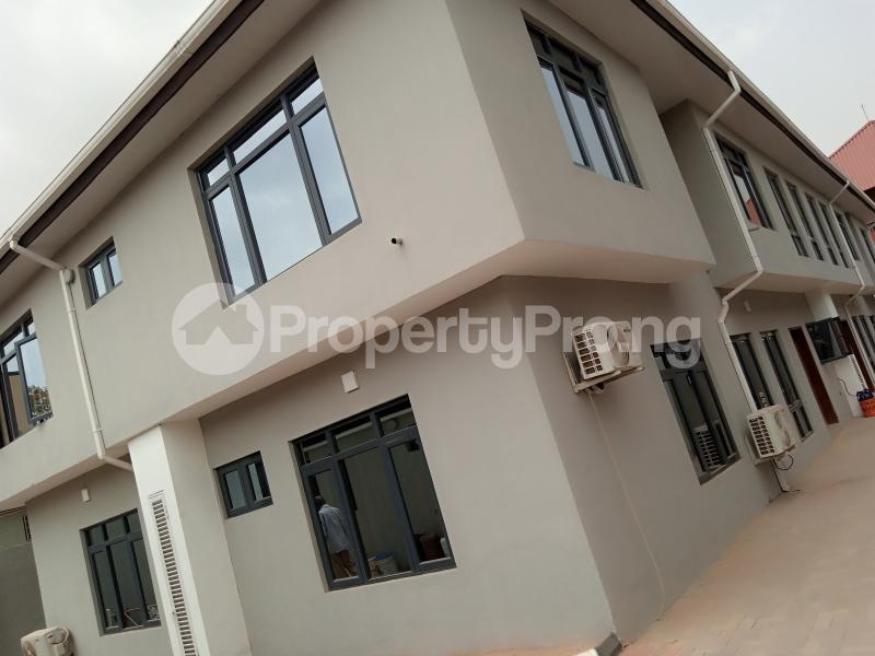 2 bedroom Flat / Apartment for rent Estate Adeniyi Jones Ikeja Lagos - 0
