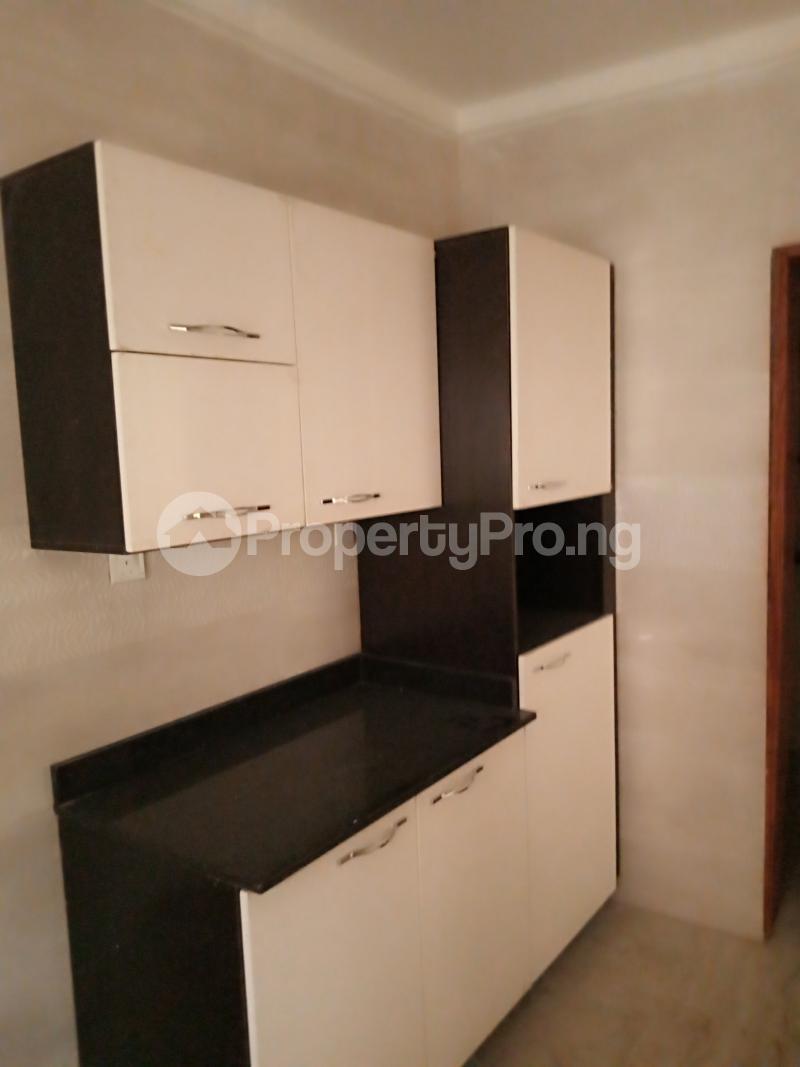 2 bedroom Flat / Apartment for rent Estate Adeniyi Jones Ikeja Lagos - 1