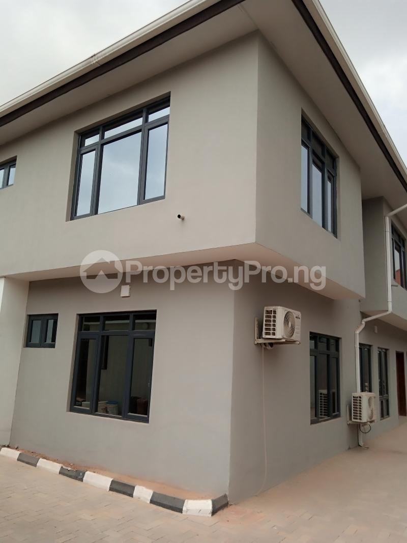 2 bedroom Flat / Apartment for rent Estate Adeniyi Jones Ikeja Lagos - 5