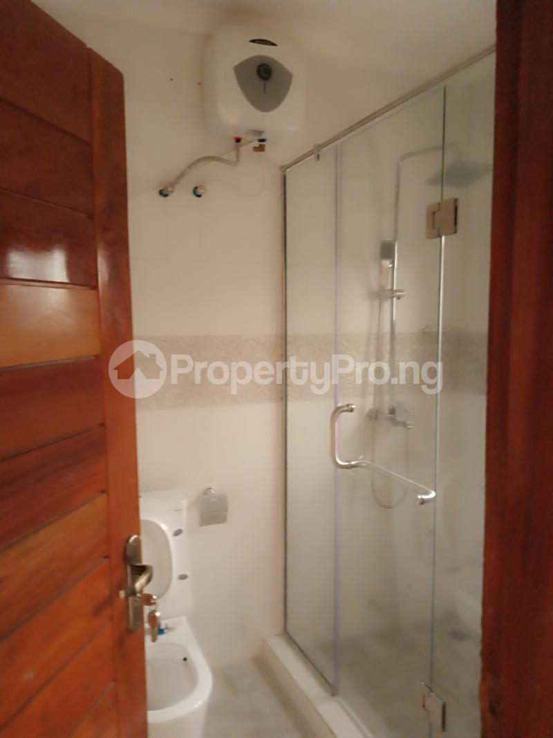 2 bedroom Flat / Apartment for rent Estate Adeniyi Jones Ikeja Lagos - 7