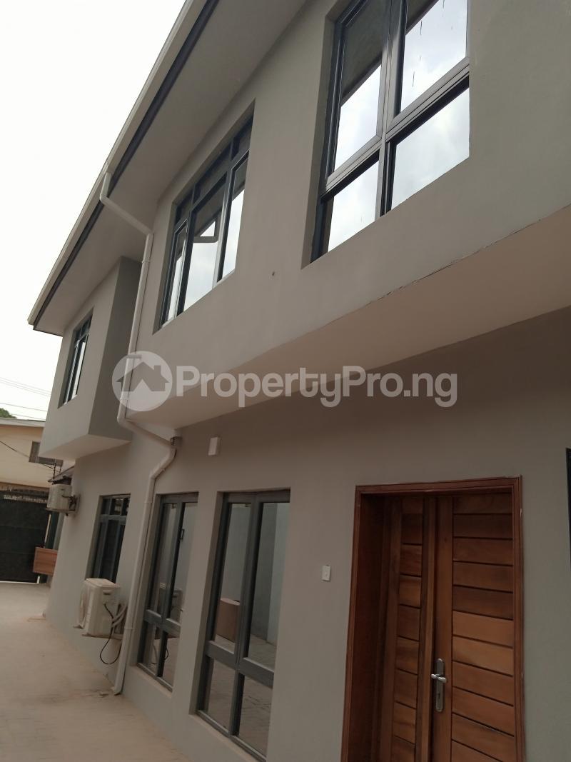 2 bedroom Flat / Apartment for rent Estate Adeniyi Jones Ikeja Lagos - 12
