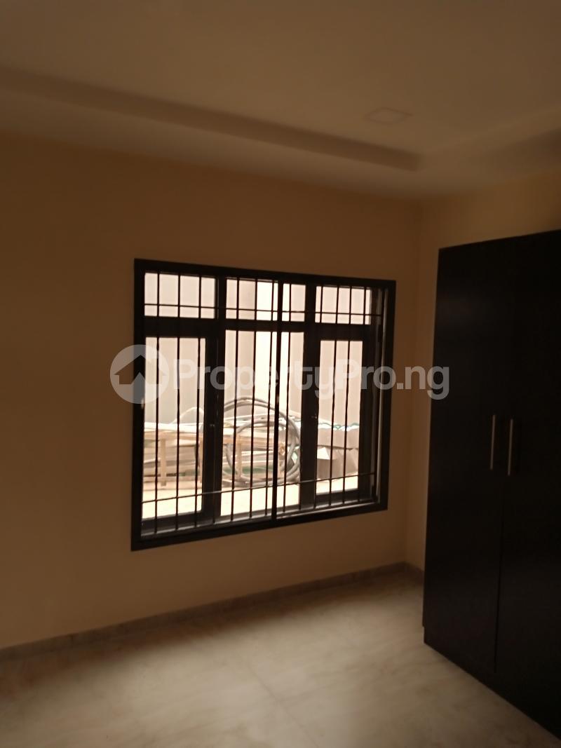 2 bedroom Flat / Apartment for rent Estate Adeniyi Jones Ikeja Lagos - 15