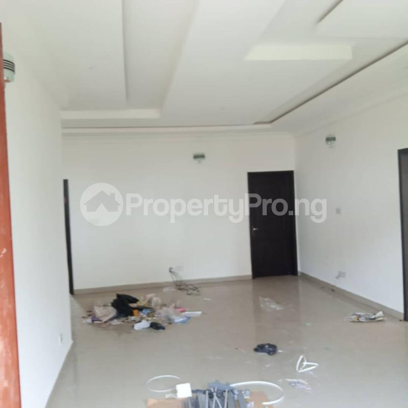 3 bedroom Flat / Apartment for rent Mende Estate Maryland Ikeja Lagos - 1