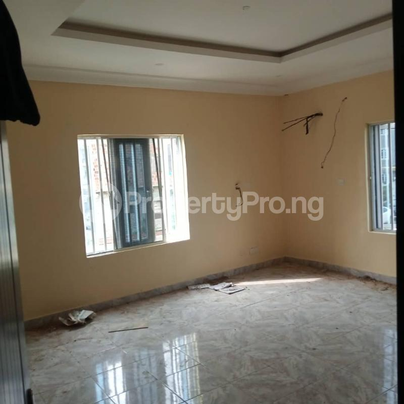 3 bedroom Flat / Apartment for rent Mende Estate Maryland Ikeja Lagos - 4
