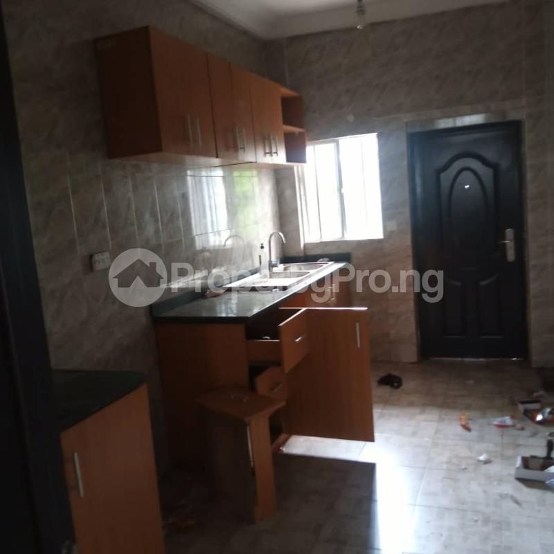 3 bedroom Flat / Apartment for rent Mende Estate Maryland Ikeja Lagos - 3